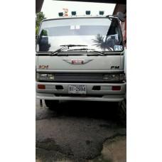 รถสิบล้อมือสอง 2 เพลา HINO FM 3M